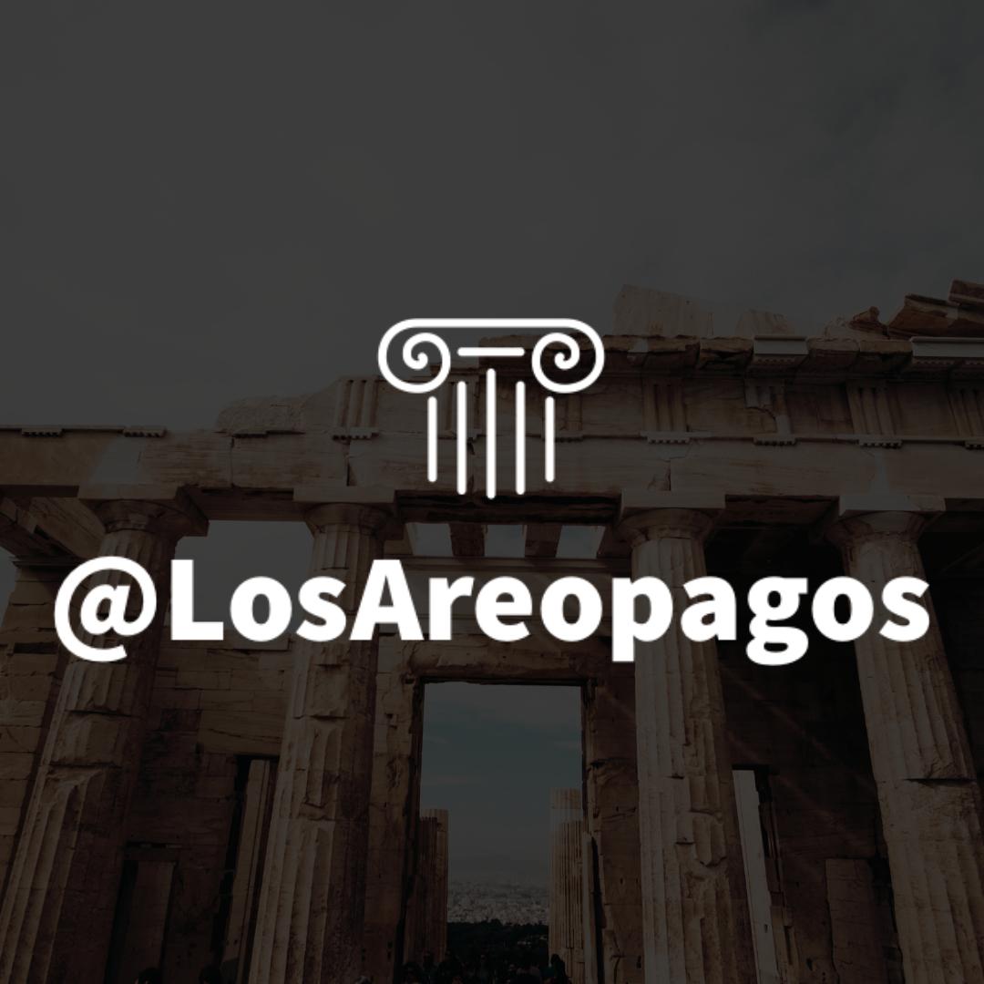 Los Areopagos